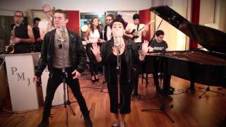 """Style - 1959 """"Grease""""-Style Taylor Swift Cover ft. Annie Goodchild & Von Smith"""