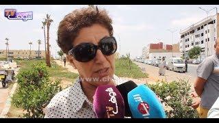 محامية سيليا: ناصر الزفزافي و رفاقه المعتقلين بسجن عكاشة أوقفوا الإضراب عن الطعام |