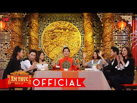 Thiên đường ẩm thực 2 | tập 2 full hd: Khi Tronie gặp toàn cao thủ.
