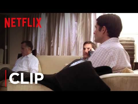 MITT - Exclusive Clip - Concession Speech - Netflix (HD)