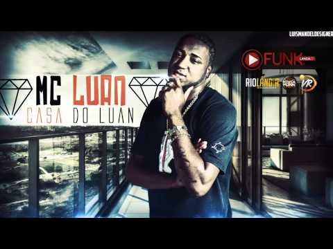 MC LUAN - CASA DO LUAN (Funk Lândia 2014) (VICTOR FALCÃO)