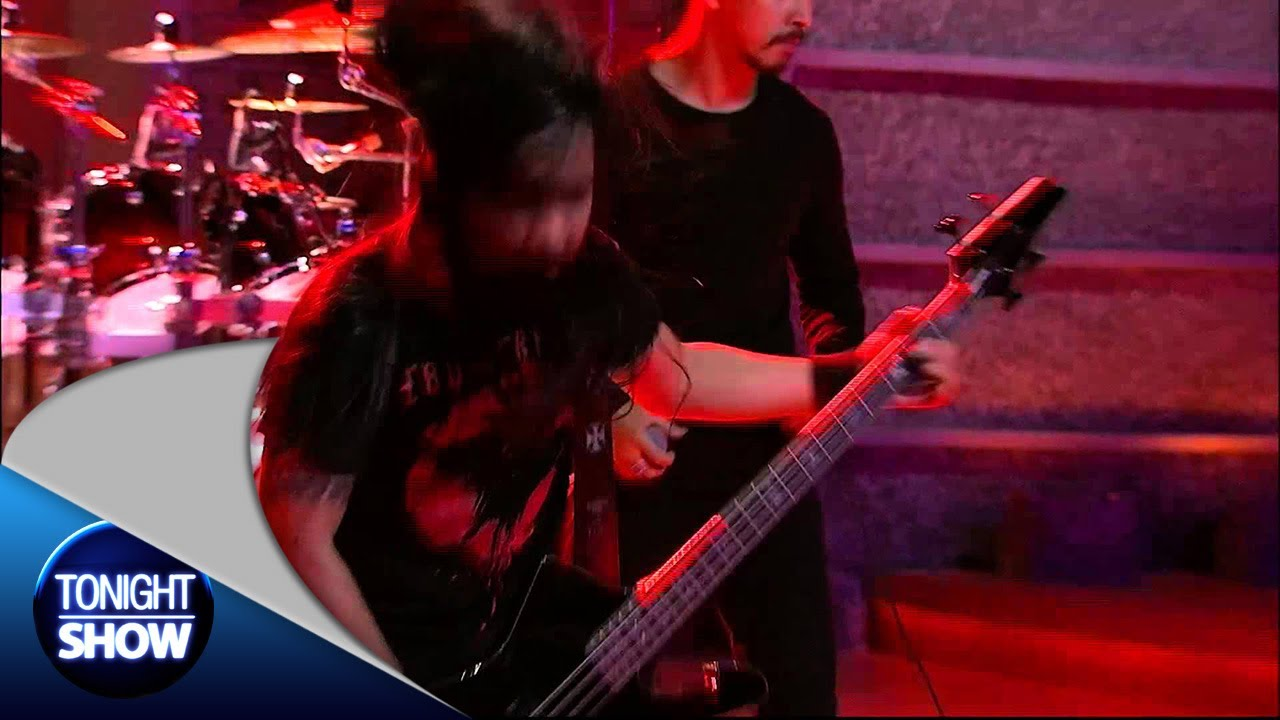 Burgerkill - Under The Scars - INDIE MUSIK INDONESIA