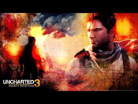 Uncharted 3 Soundtrack - 15 - Boarding Party