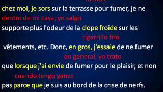 Curso de Francés. Parte 42