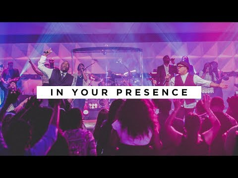 Your presence is heaven to me lyrics