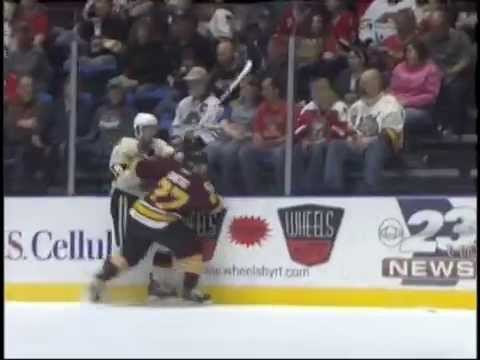 Game Highlights: April 18 - Chicago Wolves at Rockford IceHogs