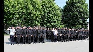 У ХНУВС відбулися урочистості з нагоди Державного розподілу курсантів випускних курсів