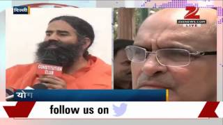 Ramdev clarifies on 'Divya Putrajeevak Seed' controversy