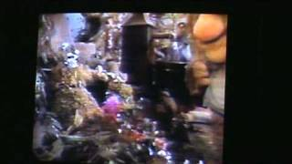 Opening To The Muppet Movie 1993 VHS
