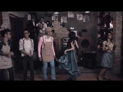 Hien Thuc, Khuong Ngoc - Tinh Yeu La Ky (Official Music Video)