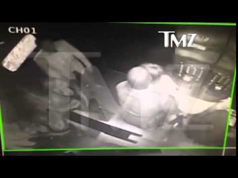 Jay Z Attacked By Beyonce's Sister Solange Knowles , Footage Released