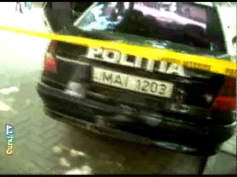 Alertă cu bombă la primăria Chişinău