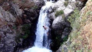 GoPro/HD Լիճքի ջրվեժները, Սյունիք: Պահպանենք Լիճքի բնությունը/ The Waterfalls of Lichk, Syunik
