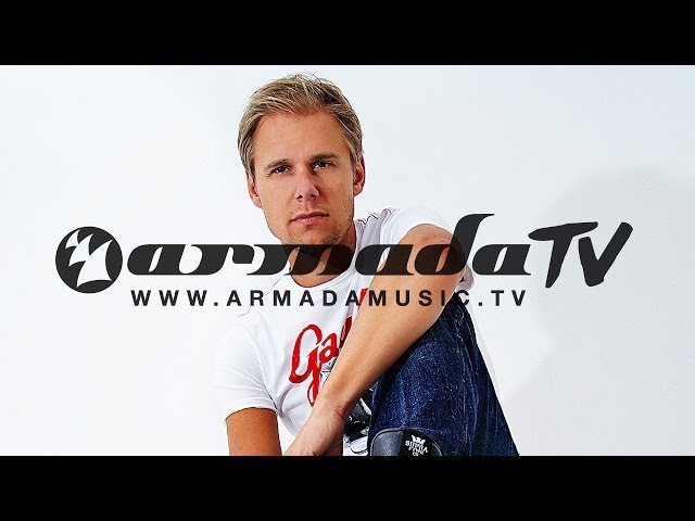 Armin van Buuren's Official A State Of Trance Podcast 312 (ASOT 653 Highlights)