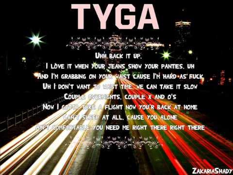 TYGA - GIRLS & GUITARS LYRICS - SongLyrics.com
