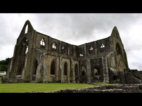 Tintern Abbey Briston Gloucestershire
