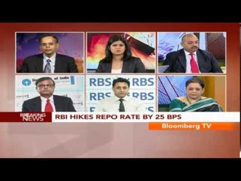 Credit Policy- Good, Cautious Step By RBI: HDFC Bank