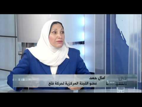 فيديو ..حمد: حماس اخذت قرار الحرب والتهدئة بيدها ولا تمثل الشعب الفلسطيني باتفاقها مع اسرائيل
