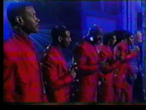 The temptations silent night youtube