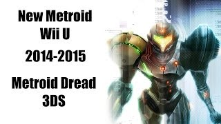 News About Next Metroid Game Wii U 2014 Episode 2