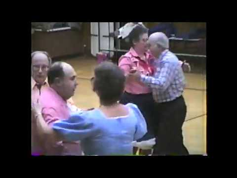 Square Dancing in the Northern Tier 2-12-88