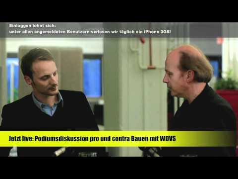 Weber - architekci i izolacja cieplna, dyskusja panelowa