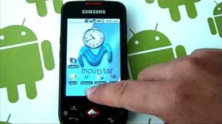 Configurar Cuentas De Correo Electrónico En El Samsung
