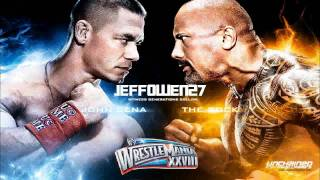 WWE: Official Wrestlemania 28 2nd Theme Song Wild Ones By