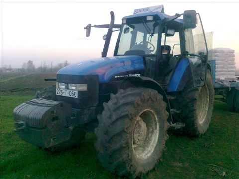 Traktori i kombajni-slike Nova Topola.wmv