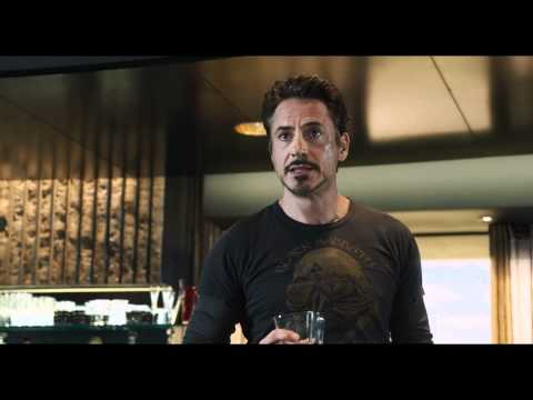 Marvel's Avengers Assemble - Headcount - Film Clip - Official | HD, Loki confronts Tony Stark at Stark Tower. Avengers Assemble - out now on 2D & 3D Blu-ray, DVD and Digital Download. Assemble at the Avengers official UK Face...