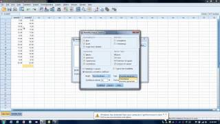How To Use SPSS: Intra Class Correlation Coefficient