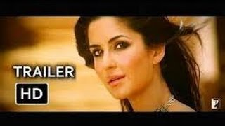 Dhoom 3 Official Trailer/Teaser (2013) Bollywood New Movie