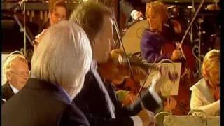 André Rieu And John Sheahan Irish Washerwoman