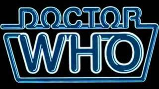 Doctor Who Theme 9 Full Theme (1980-1985)