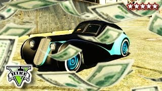 GTA 5 MAKING MONEY!!! Hanging With The CREW GTA CREW
