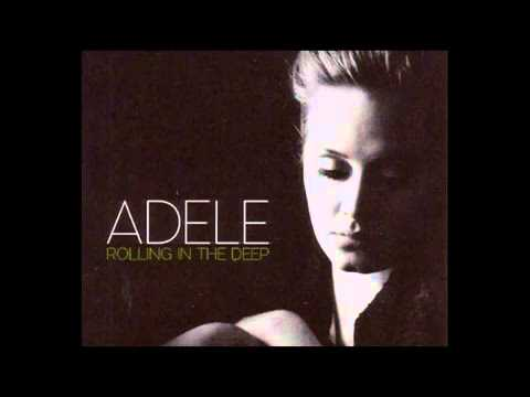 Adele rolling in the deep - dubstep remix