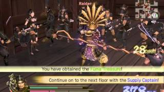 Samurai Warriors 2 - Obtain The Persian Mare Horse