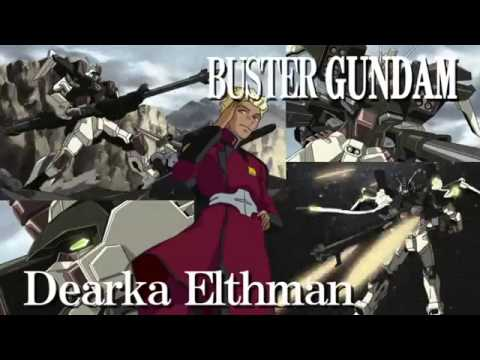 Mobile Suit Gundam Seed Opening 2 HD Remastered ,