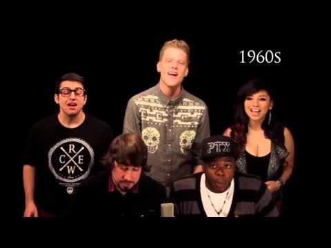 Lịch sử âm nhạc trong 4 phút 30s - Iva hip hop
