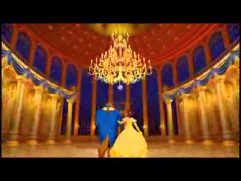 Beauty and the Beast Trailer and iPhone 4 and iPhone 5 Case