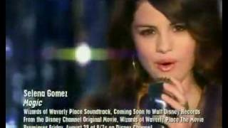 Selena Gomez Magic Music Video HQ