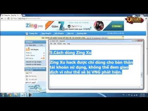 Tiết Lộ Bí Mật Hack l Vo Lam Chi Mong Viet Nam