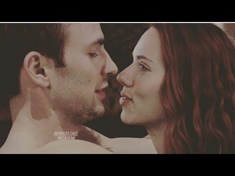 I Will Be Your Remedy Amv - Steve and Natasha ♥