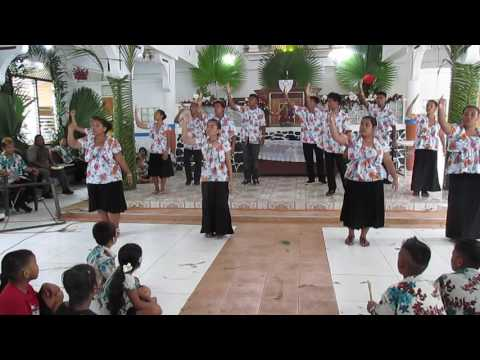 Pohnpei Youth Rally 06242017  0986