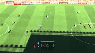 [Pes 2014] Independiente Vs Racing Closs-Niembro [1080p