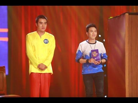 Cười Xuyên Việt|Chung kết 7|NGUYỄN HÙYNH NHU - tiểu phẩm