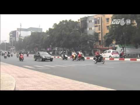 VTC14_Thơ về văn hóa giao thông