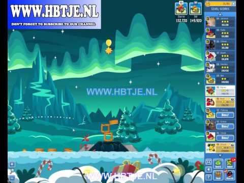 Angry Birds Friends Tournament Level 4 Week 84 (tournament 4) no power-ups