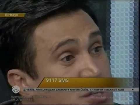Nadir Qafarzade Cavanshir Memmedov qoca gey dedi