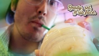 @Starbucks #sipface #song [Contest Video]